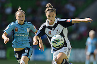 W-League 2012/13  [ not for sale on this web site. Visit zumapress.com for licensing ]