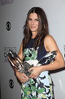 Sandra Bullock<br /> at the 40th People's Choice Awards Press Room, Nokia Theatre, Los Angeles, CA 01-08-14<br /> David Edwards/DailyCeleb.com 818-249-4998