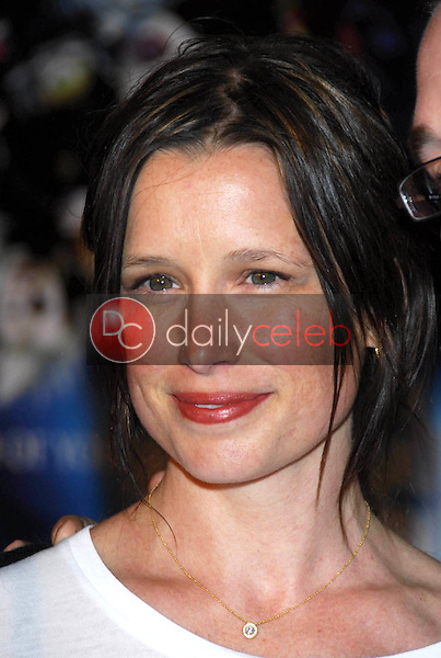 Shawnee Smith<br />