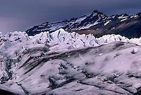 Vatnajokull Glacier, Southeast Iceland