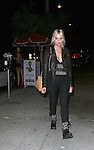 June 26th 2012 Ashley Benson &amp; Chord Overstreet <br />  leaving Bootsy Bellows club in West Hollywood. <br /> <br /> <br /> <br /> Copyright:AbilityFilms@yahoo.com<br /> 805-427-3519<br /> .www.AbilityFilms.com