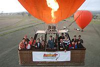 20121103 November 03 Hot Air Balloon Gold Coast