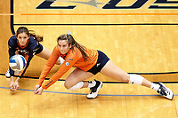 191027-Marshall @ UTSA Volleyball