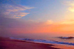 Nauset Beach Sunrise, Cape Cod