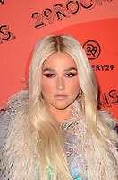 LOS ANGELES, CA - DECEMBER 04: Kesha at Refinery29 Presents 29Rooms Los Angeles 2018: Expand Your Reality at The Reef on December 4, 2018 in Los Angeles, California. <br /> CAP/MPI/DE<br /> &copy;DE//MPI/Capital Pictures