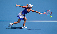 CAROLINE WOZNIACKI..Tennis - Apia Sydney International -  Sydney 2013 -  Olympic Park - Sydney - NSW - Australia.Tuesday 8th January  2013. .© AMN Images, 30, Cleveland Street, London, W1T 4JD.Tel - +44 20 7907 6387.mfrey@advantagemedianet.com.www.amnimages.photoshelter.com.www.advantagemedianet.com.www.tennishead.net