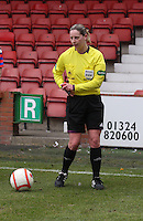 Dunfermline Athletic v St Mirren Youth Cup Semi Final 240313