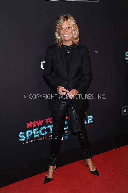 WWW.ACEPIXS.COM<br /> March 26, 2015 New York City<br /> <br /> Patti Hansen attending the 2015 New York Spring Spectacular at Radio City Music Hall on March 26, 2015 in New York City.<br /> <br /> Please byline: Kristin Callahan/AcePictures<br /> <br /> ACEPIXS.COM<br /> <br /> Tel: (646) 769 0430<br /> e-mail: info@acepixs.com<br /> web: http://www.acepixs.com
