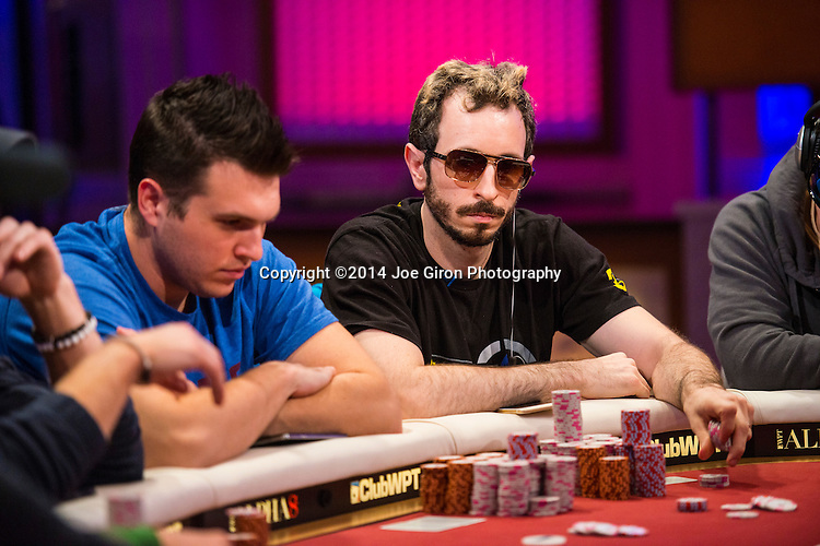 WPT Alpha8 Las Vegas (S2)