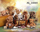 Interlitho-Alberto, CUTE ANIMALS, LUSTIGE TIERE, ANIMALITOS DIVERTIDOS, teddies, paintings+++++,teddies,bakery,cookies,KL16505,#ac#, EVERYDAY