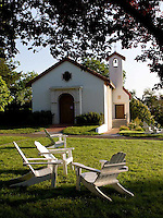 The Bishop's Ranch is a retreat center in Sonoma County owned by the Episcopal Diocese of California.