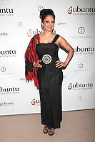 Donna D'Cruz at the Ubuntu Education Fund New York City Gala, June 6, 2012.  © Diego Corredor / MediaPunch Inc. ***NO GERMANY***NO AUSTRIA***