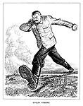 Stalin Strides