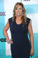 Mary Murphy at the Fox 2012 Programming Presentation Post-Show Party at Wollman Rink in Central Park on May 14, 2012 in New York City. /NortePhoto.com