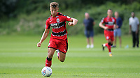 Olly Dyson of Huddersfield Town during Millwall Under-23 vs Huddersfield Town Under-23, Professional Development League Football at Millwall Training Ground on 14th August 2017