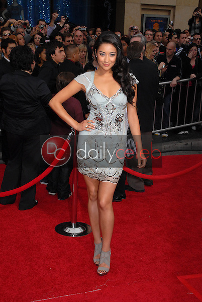 """Shay Mitchell<br /> at the """"Prince of Persia: The Sands of Time"""" Los Angeles Premiere, Chinese Theater, Hollywood, CA. 05-17-10<br /> David Edwards/Dailyceleb.com 818-249-4998"""