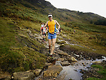 Scott Jurek and the Lakes