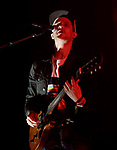 Jamie T at Bestival  in the Lulworth Castle grounds Dorset 8th sept 2017