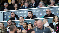 during the Killik Cup match between the Barbarians and Argentina at Twickenham Stadium on Saturday 1st December 2018 (Photo by Rob Munro/Stewart Communications)