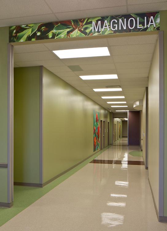JPS Arlington Medical Home   FKP Architects