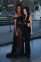 03 June 2019 - New York, New York - Ciara and Vera Wang. 2019 CFDA Awards held at the Brooklyn Museum. <br /> CAP/ADM/LJ<br /> ©LJ/ADM/Capital Pictures