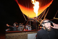 20150807 07 August Hot Air Balloon Cairns
