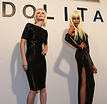 Dolita Paris Fashion Show Roger Smith Hotel NYC