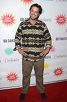 LOS ANGELES, CA - AUGUST 21: Danny Perez at the Premiere Of IFC Midnight's 'Antibirth' at Cinefamily on August 21, 2016 in Los Angeles, California. Credit: David Edwards/MediaPunch
