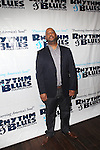 "Rhythm & Blues Foundation, Inc. Board Chairman Damon Williams at The Rhythm and Blues Foundation in honor of Black Music Month presents ""Soul of the 90s: An R&B Tribute"" Honoring Intro, Allure and Michael Bivins @ The Attic Rooftop Lounge"
