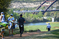 Jon Rahm (ESP) makes his way down 12 during day 1 of the WGC Dell Match Play, at the Austin Country Club, Austin, Texas, USA. 3/27/2019.<br /> Picture: Golffile | Ken Murray<br /> <br /> <br /> All photo usage must carry mandatory copyright credit (© Golffile | Ken Murray)