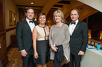 2016 Inprint Poets & Writers Gala at the Houstonian Hotel