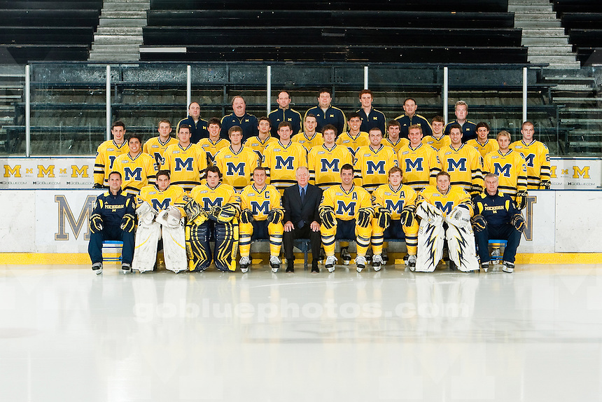 2011-12 Men's Ice Hockey