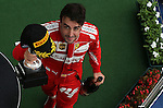 Fernando Alonso (ESP),  Scuderia Ferrari<br /> for the complete Middle East, Austria & Germany Media usage only<br />  Foto © nph / Mathis