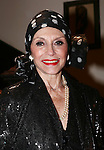 Liliane Montevecchi attending 'Love n' Courage' - Theater for the New City Benefit at The National Arts Club on February 24, 2014 in New York City.