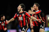 AFC Bournemouth vs West Ham United 12-01-16