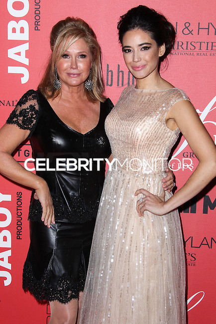 BEVERLY HILLS, CA - OCTOBER 23: 5th Annual FGI Los Angeles Charity Event held at The Mr. C Hotel on October 23, 2013 in Beverly Hills, California. (Photo by Xavier Collin/Celebrity Monitor)