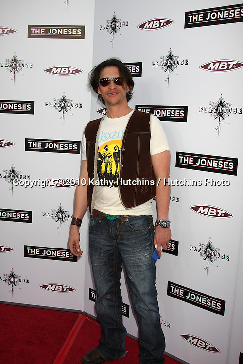 """.Clifton Collins Jr..arrives at """"The Joneses"""" Premiere.ArcLight Theaters.Los Angeles, CA.April 7, 2010.©2010 Kathy Hutchins / Hutchins Photo..."""