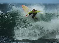 130403 Surfing - ASP Women's Pro Tour Taranaki