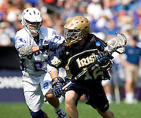 Duke vs Notre Dame May 31 2010