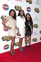 LAS VEGAS, NV - November 8: SWV pictured at Soul Train Awards 2012 at Planet Hollywood Resort on November 8, 2012 in Las Vegas, Nevada. © RD/ Kabik/ Retna Digital /NortePhoto