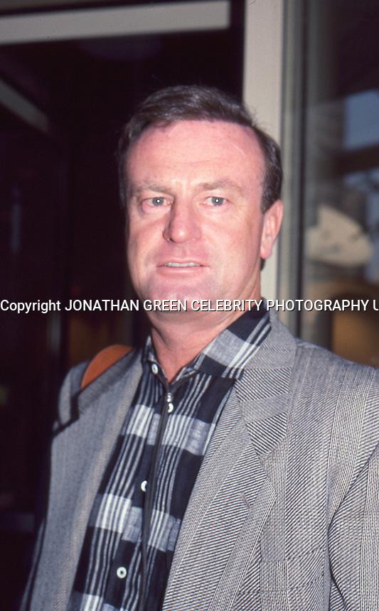 Peter Allen 1987 By Jonathan Green