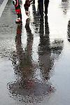 IVECO DAILY TT ASSEN 2014, TT Circuit Assen, Holland.<br /> Moto World Championship<br /> 29/06/2014<br /> Races<br /> rain in Assen<br /> RME/PHOTOCALL3000