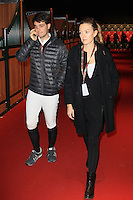 GUCCI MASTERS 2012.<br />