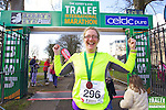 0296 Sinead Kelleher who took part in the Kerry's Eye, Tralee International Marathon on Saturday March 16th 2013.