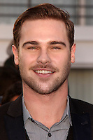 """Grey Damon<br /> at the """"Divergent"""" Los Angeles Premiere, Regency Bruin Theatre, Westwood, CA 03-18-14<br /> Dave Edwards/DailyCeleb.com 818-249-4998"""