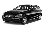 2015 Mercedes C Class Avantgarde 5 Door Wagon