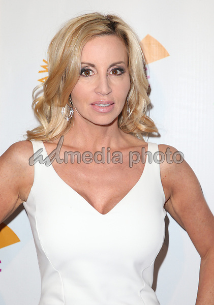 """05 October 2017 - Los Angeles, California - Camille Grammer. """"The Road To Yulin And Beyond"""" Los Angeles Premiere. Photo Credit: F. Sadou/AdMedia"""