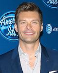 Ryan Seacrest at AMERICAN IDOL PREMIERE EVENT held at Royce Hall at UCLA in Westwood, California on January 09,2013                                                                   Copyright 2013 Hollywood Press Agency
