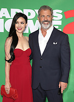 04 November 2017 - Westwood, California - Rosalind Ross, Mel Gibson. &quot;Daddy's Home 2&quot; Los Angeles Premiere held at Regency Village Theatre. <br /> CAP/ADM/FS<br /> &copy;FS/ADM/Capital Pictures