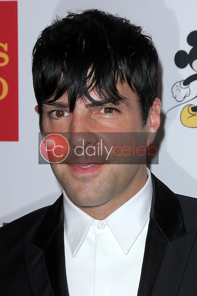 Zachary Quinto<br /> at the 2015 GLSEN Respect Awards, Beverly Wilshire, Beverly Hills, CA 10-23-15<br /> David Edwards/DailyCeleb.Com 818-249-4998